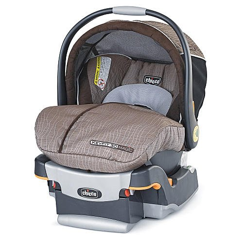 Chicco Key Fit Zip Infant Car Seat