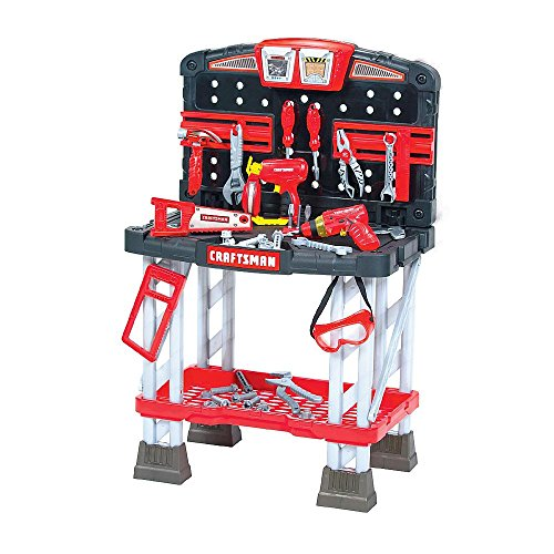 Craftsman My First Workbench - 70 Piece