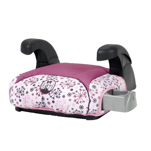 Disney Backless Booster Car Seat