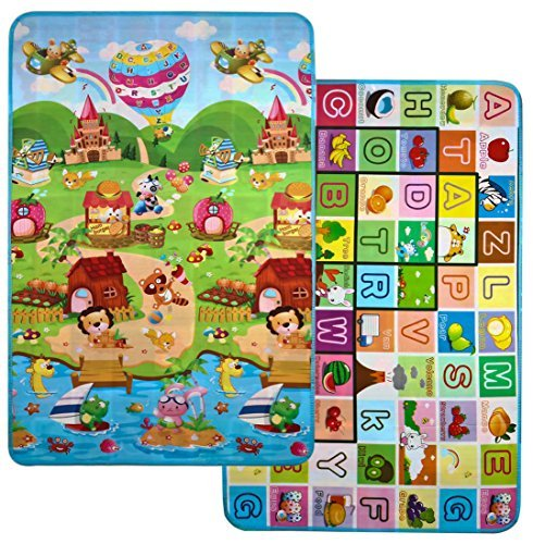 SiCoHome Play Mat