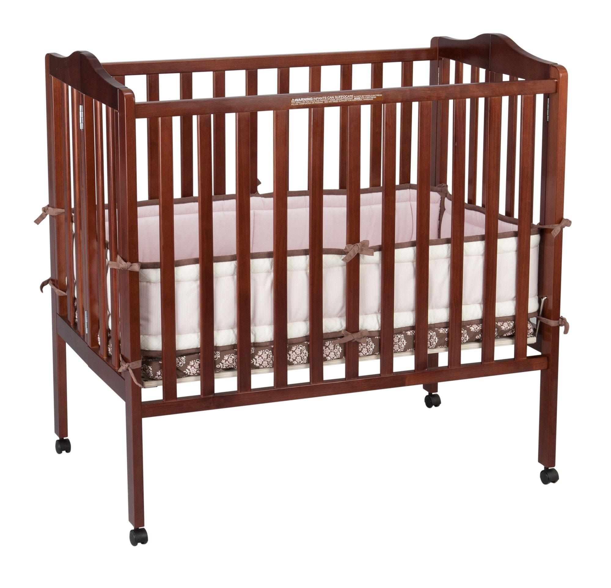Foldable Crib