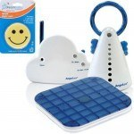 AngelCare baby monitor AC-201