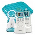 AngelCare baby monitor AC401 Deluxe Plus