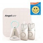 AngelCare baby monitor AC605