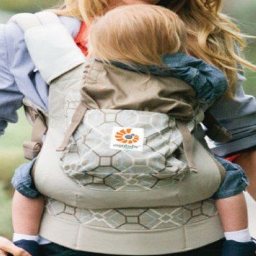 Baby Wrap Vs. Structured Carrier