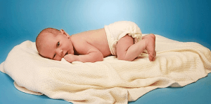 top quality baby cloth and disposable