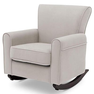 Delta Children Lancaster Rocking Chair
