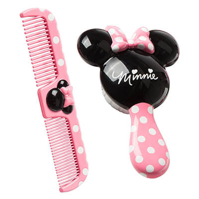Disney Minnie Hair Brush