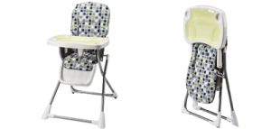 Evenflo Compact Fold High Chair 2015 at low rate