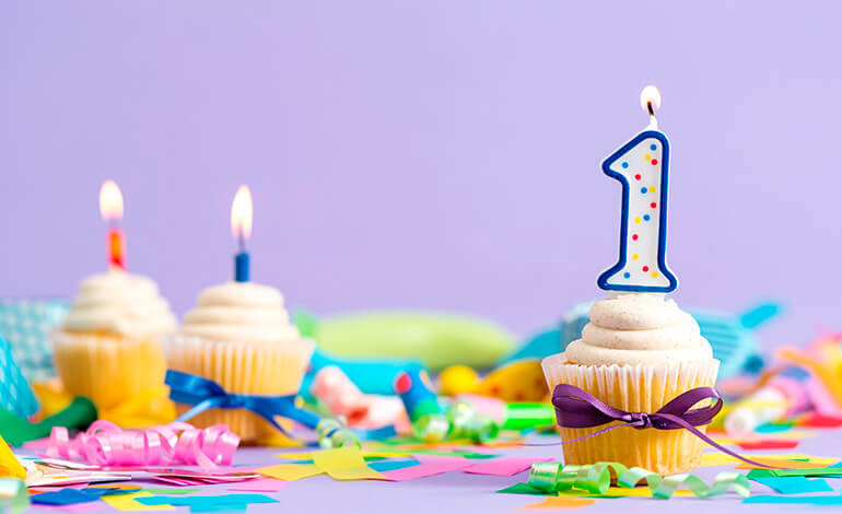 First Birthday Gift Ideas Toddlers Will Love