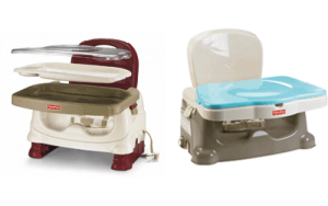 latest Fisher-Price Deluxe Booster Seat in cheap price