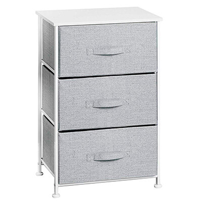 Globe House Products Drawer Organization Chest Unit