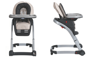 high quality Graco Blossom 4-in-1 Seating System in cheap price
