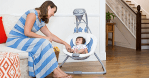 Top and best Graco Simple Sway Swing 2015
