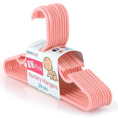HANGERWORLD 20 Pink