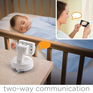 High quality baby monitor 300x300