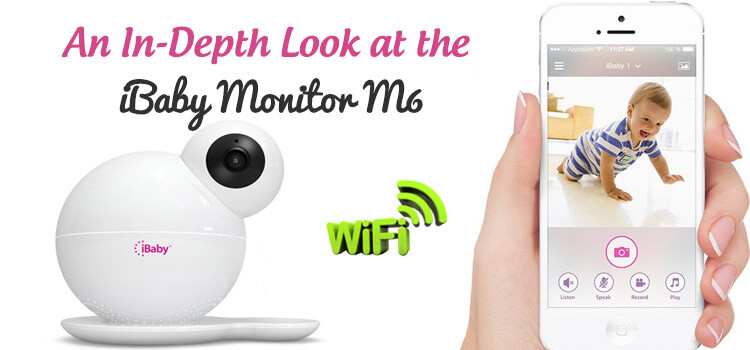 IBABY Monitor M62