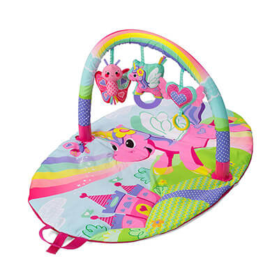 Infantino Unicorn Activity Gym