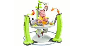 best quality Evenflo ExerSaucer Jump and Learn Jumper 2015
