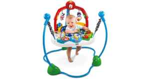 top quality Laugh and Learn Jumperoo 2015