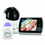 Levana Keera Video Baby Monitor