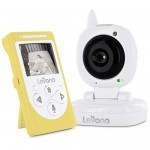 Levana Sophia Video Baby Monitor