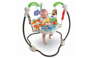 latest and high quality Luv U Zoo Jumperoo