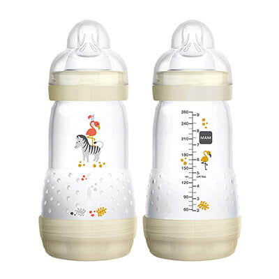 MAM Easy Start Anti-Colic Bottles