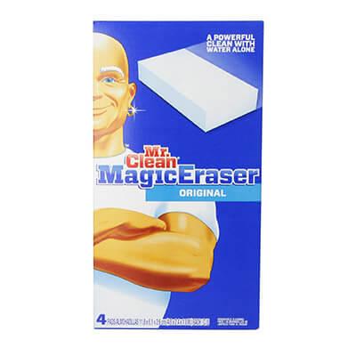 Magic Eraser