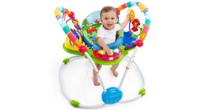 Baby Einstein Musical Motion Activity Jumper 2015