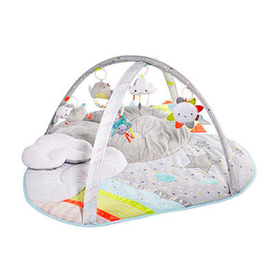 Skip Hop Cloud Baby Play Mat