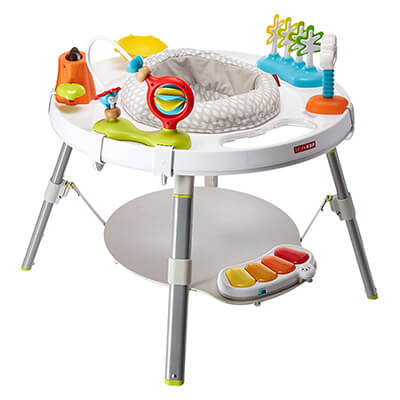 Skip Hop Explore and More Activity Center
