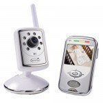 Summer Infant Slim & Secure 2 Digital Color Video Monitor