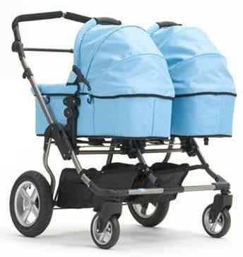 Twins Strollers and Decisions(2)