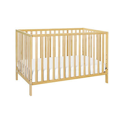 Union 2-in-1 Convertible Crib