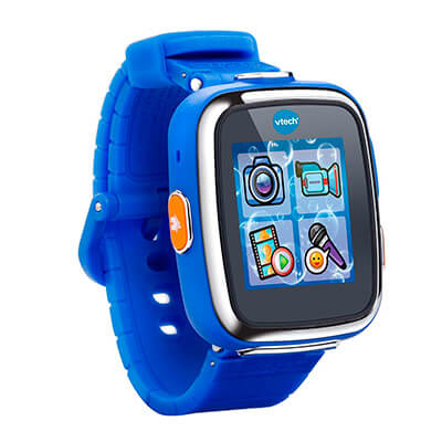 VTech Kidizoom Smartwatch DX Royal