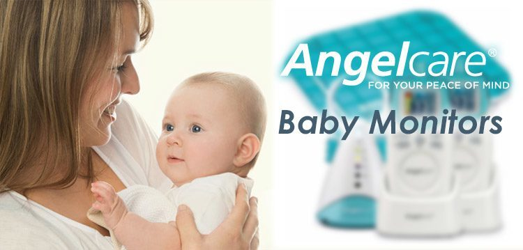 Angelcare baby monitors