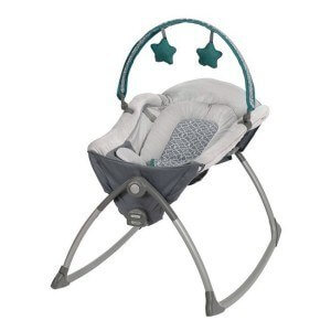 Baby Bouncers: Fisher-Price Newborn Rock n' Play Sleeper