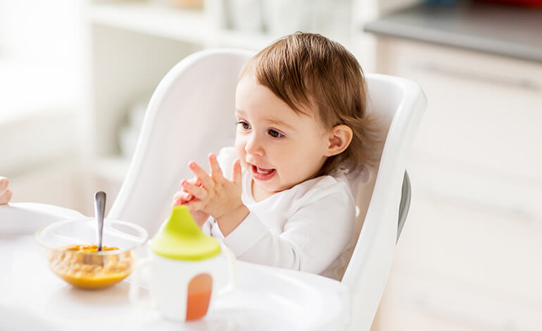 Baby high chair buying guide
