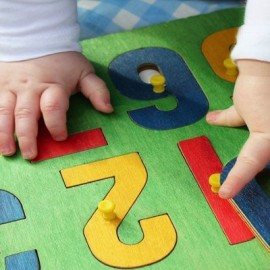 Early Learning Musts for Toddlers