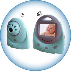 baby monitor Two Way Talkback