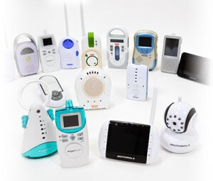 baby monitor brands 300x255