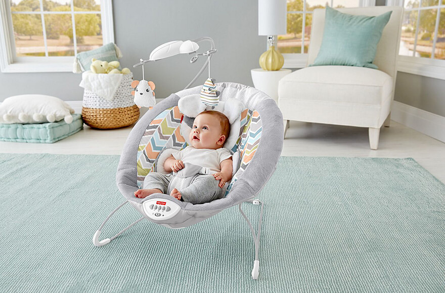 86a72179160e 5 Best Baby Bouncers • 2019 TRUSTED Review • EVA Baby Gear
