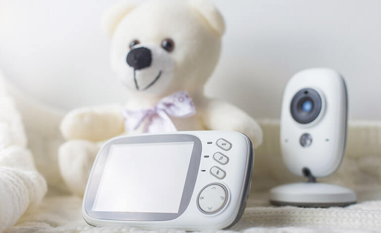 Best baby monitor review