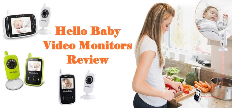hello baby monitor review