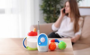 How to choose the best baby monitor