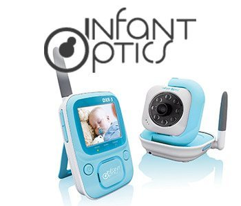Infant Optics baby monitors