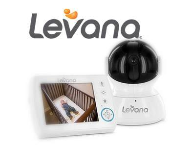 Levana baby monitors