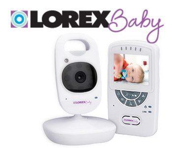 Lorex baby monitors