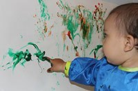 paint away